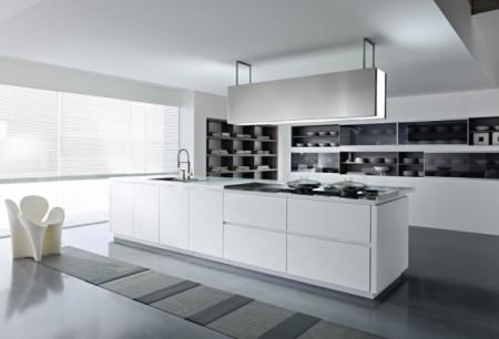 Cocinas blancas categorias de los productos merino zaidin - Catalogos cocinas granada ...